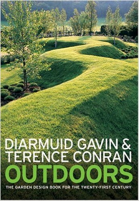 Outdoors,The Garden Design Book for the Twenty-First Century