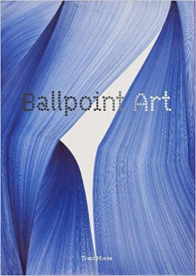Ballpoint Art