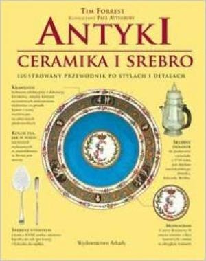 Antyki ceramika i srebro (Polish)