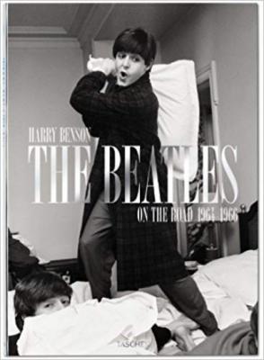 Harry Benson: The Beatles (Multilingual Edition)