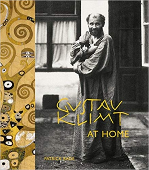 Gustav Klimt at Home