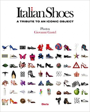 Italian Shoes: A Tribute to an Iconic Object