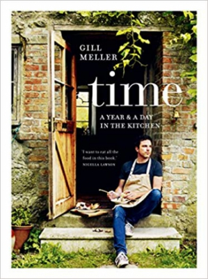 Time: A Year and a Day in the Kitchen