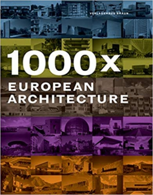 1000x European Architecture Box Edition