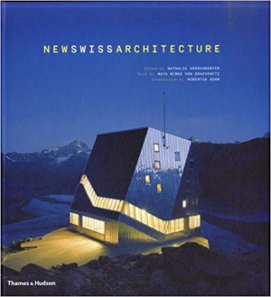 New Swiss Architecture 1st Edition