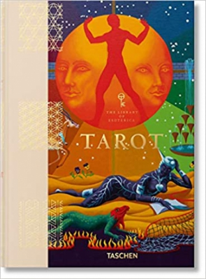 Tarot (Library of Esoterica)