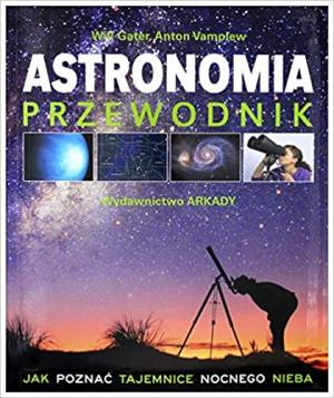 Astronomia Przewodnik (Polish)