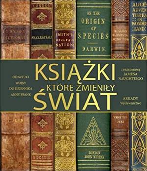 Ksiazki, które zmienily swiat (Polish)