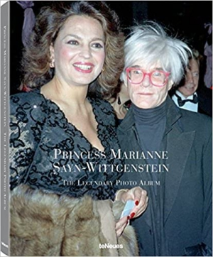 Princess Marianne Sayn-Wittgenstein - The legendary photo Albu (PHOTOGRAPHY) (French Edition)