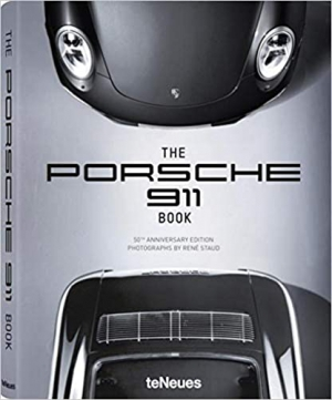 The Porsche 911 Book, Small Format Edition (AUTOMOT DESIGN) (French Edition)