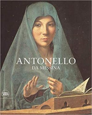 Antonello da Messina: Inside Painting