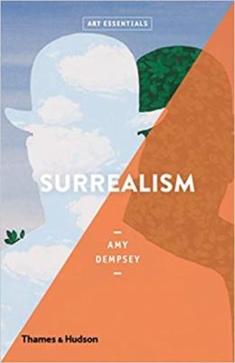 Surrealism (Art Essentials)