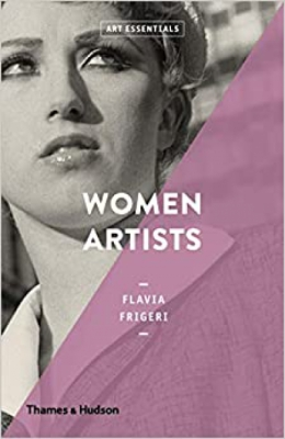 Women Artists (Art Essentials) 1st Edition