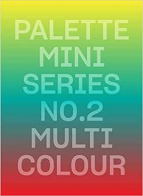 Palette Mini Series 02: Multicolour