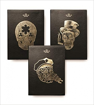 INK: The Art of Tattoo: Contemporary Designs and Stories Told by Tattoo Experts