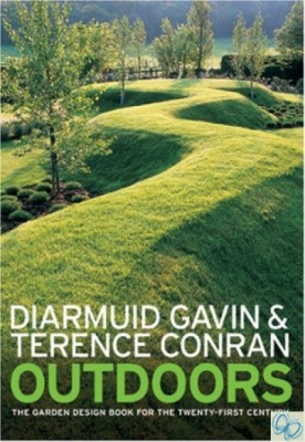 The Garden Design Book for the Twenty-First Century