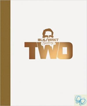 BLK/MRKT Two (v. 2)