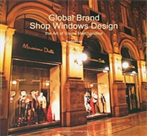 Global Brand Shop Windows Design