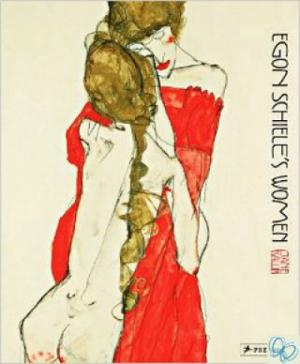 Egon Schiele`s Women