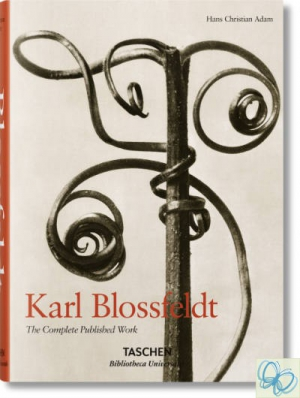 Blossfeldt. The Complete Published Work