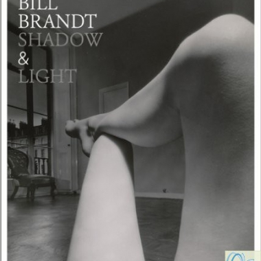 Bill Brandt: Shadow and Light