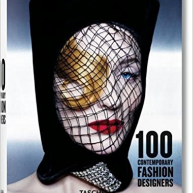 100 Contemporary Fashion Designers (Multilingual Edition)