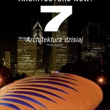 Architektura dzisiaj. Tom 7