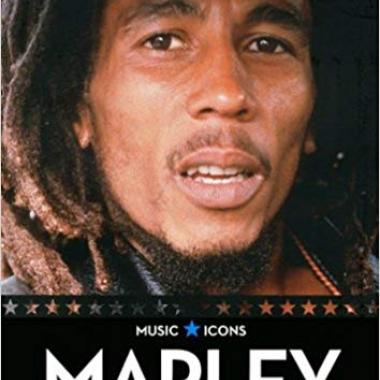 Bob Marley (Music Icons)
