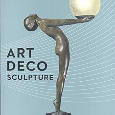 Art Deco Sculpture 1st Edition