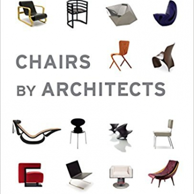 Chairs by Architects 1st Edition