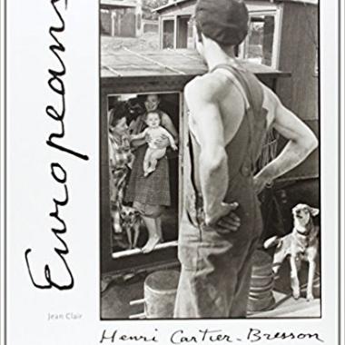 Cartier-Bresson: Europeans
