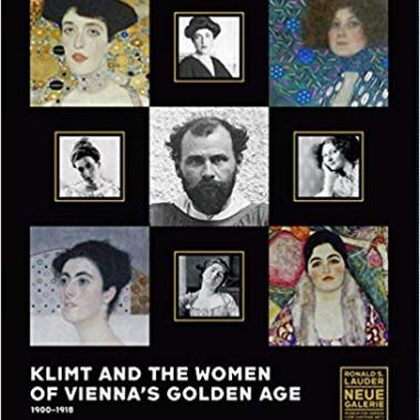 Klimt and the Women of Vienna's Golden Age, 1900–1918