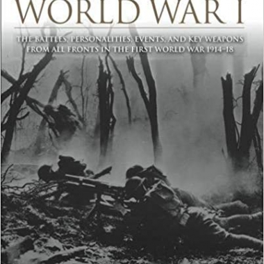 The Illustrated History of WWI