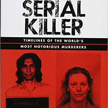 Tracking a Serial Killer