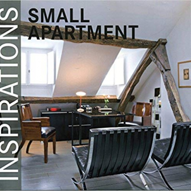 TINY TORO: SMALL APARTMENT INSPIRATIONS (HC) (German)
