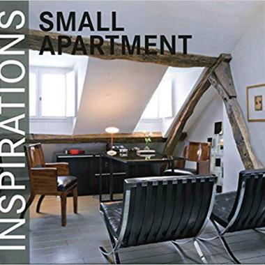 TINY TORO: SMALL APARTMENT INSPIRATIONS (HC) (German)