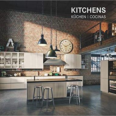 Kitchens (Spanish)