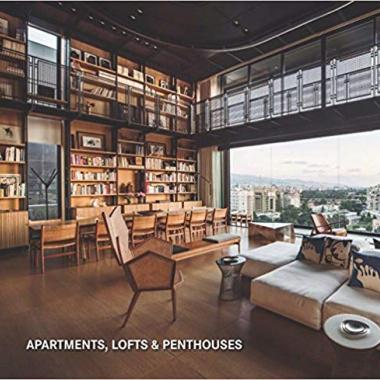 Apartments, Lofts & Penthouses