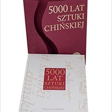 5000 lat sztuki chinskiej (Polish)