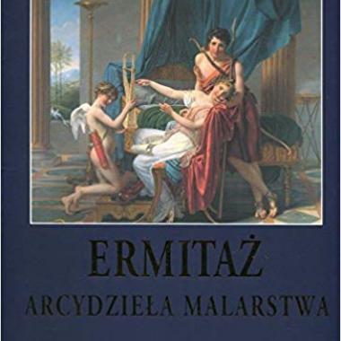 Ermitaz. Arcydziela malarstwa (Polish)