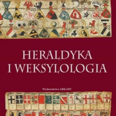 Heraldyka i weksylologia (polish)