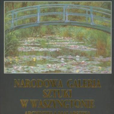 Narodowa galeria sztuki w Waszyngtonie. Seria: Arcydzieła malarstwa
