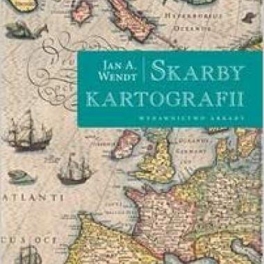 Skarby kartografii (Polish)