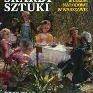 Skarby sztuki Muzeum Narodowe w Warszawie (Polish)