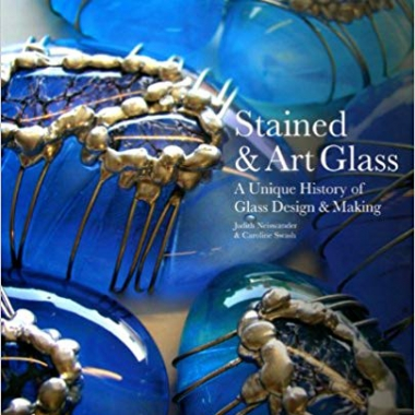 Stained and Art Glass.Unique History of Glass Design & Making