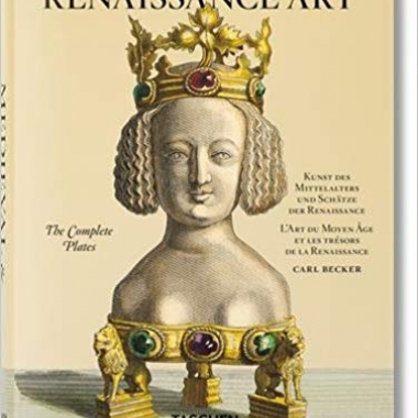 Becker: Medieval & Renaissance Art (Multilingual Edition)