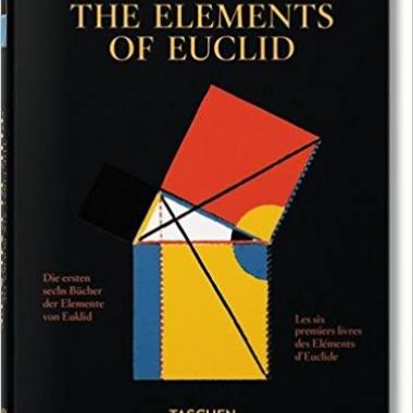 Byrne: Six Books of Euclid (Multilingual Edition)