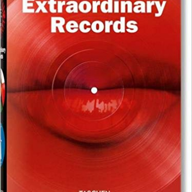 Extraordinary Records (Multilingual Edition)