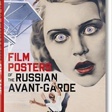Film Posters of the Russian Avant-Garde (Multilingual Edition)