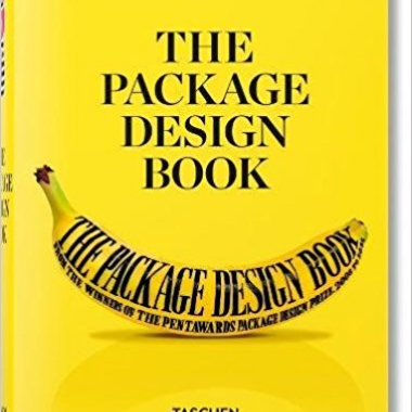 The Package Design Book (Multilingual Edition)